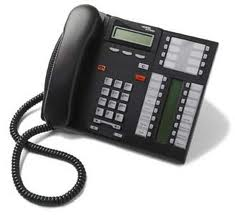 Business phone and voice mail systems