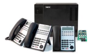1100001 - SL1100 Basic Digital System Kit-4x8x4 (2)